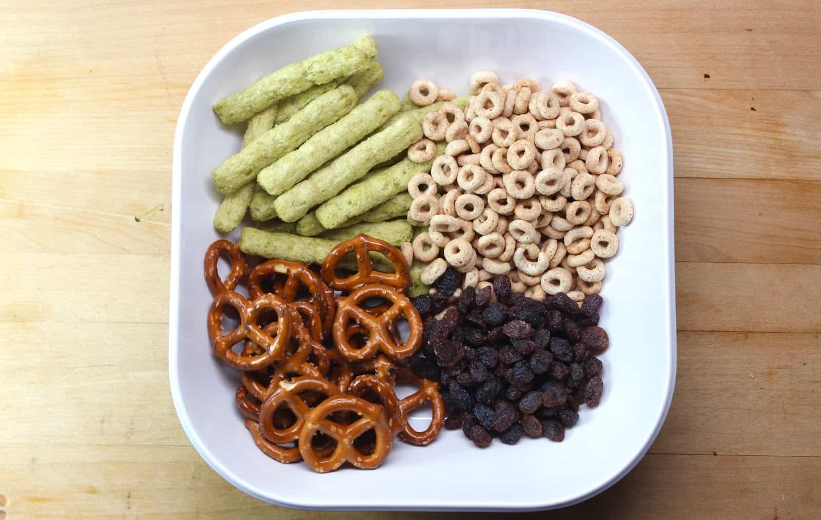 Healthy Dry Snacks | 21 Easy Healthy Snacks for Toddlers | Baby Journey