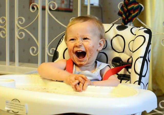 Fresh Figs for Sweetness   A Parent's Guide to The 15 Baby Foods That Cause Gas in Babies   Baby Journey
