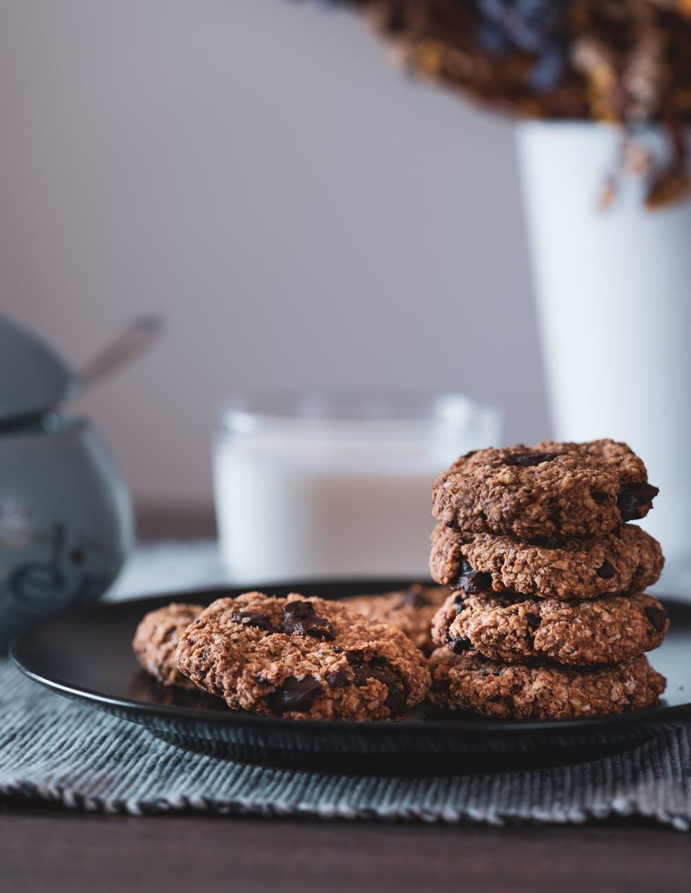 Cookies | 21 Easy Healthy Snacks for Toddlers | Baby Journey