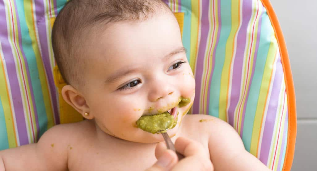 Kale for Strong Baby Bones   A Parent's Guide to The 15 Baby Foods That Cause Gas in Babies   Baby Journey