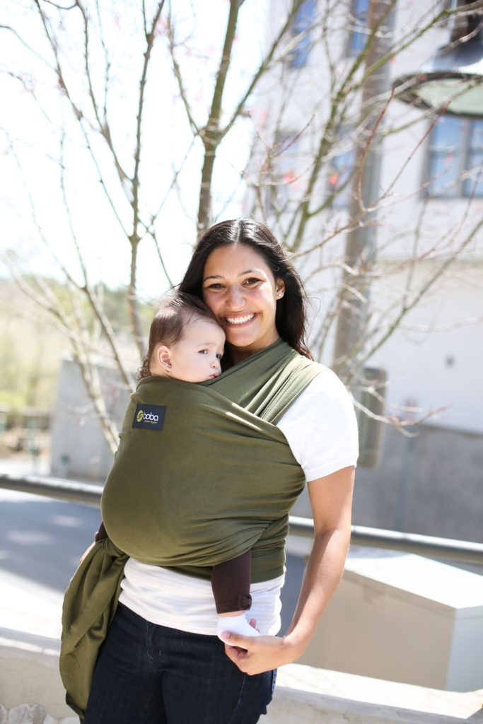 Boba child wraps are ideal for parents with an active lifestyle.- Moby vs. Boba Wrap: Which is the Better Baby Carrier? - Baby Journey Blog