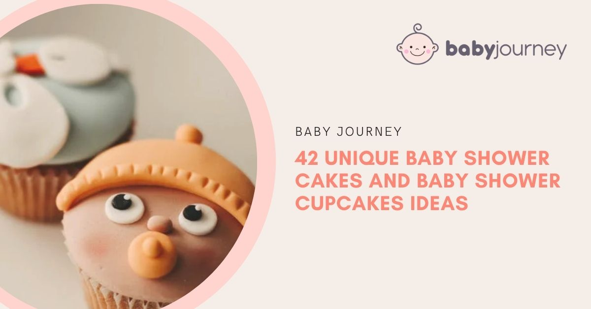 baby shower cakes baby shower cupcakes ideas - baby journey blog