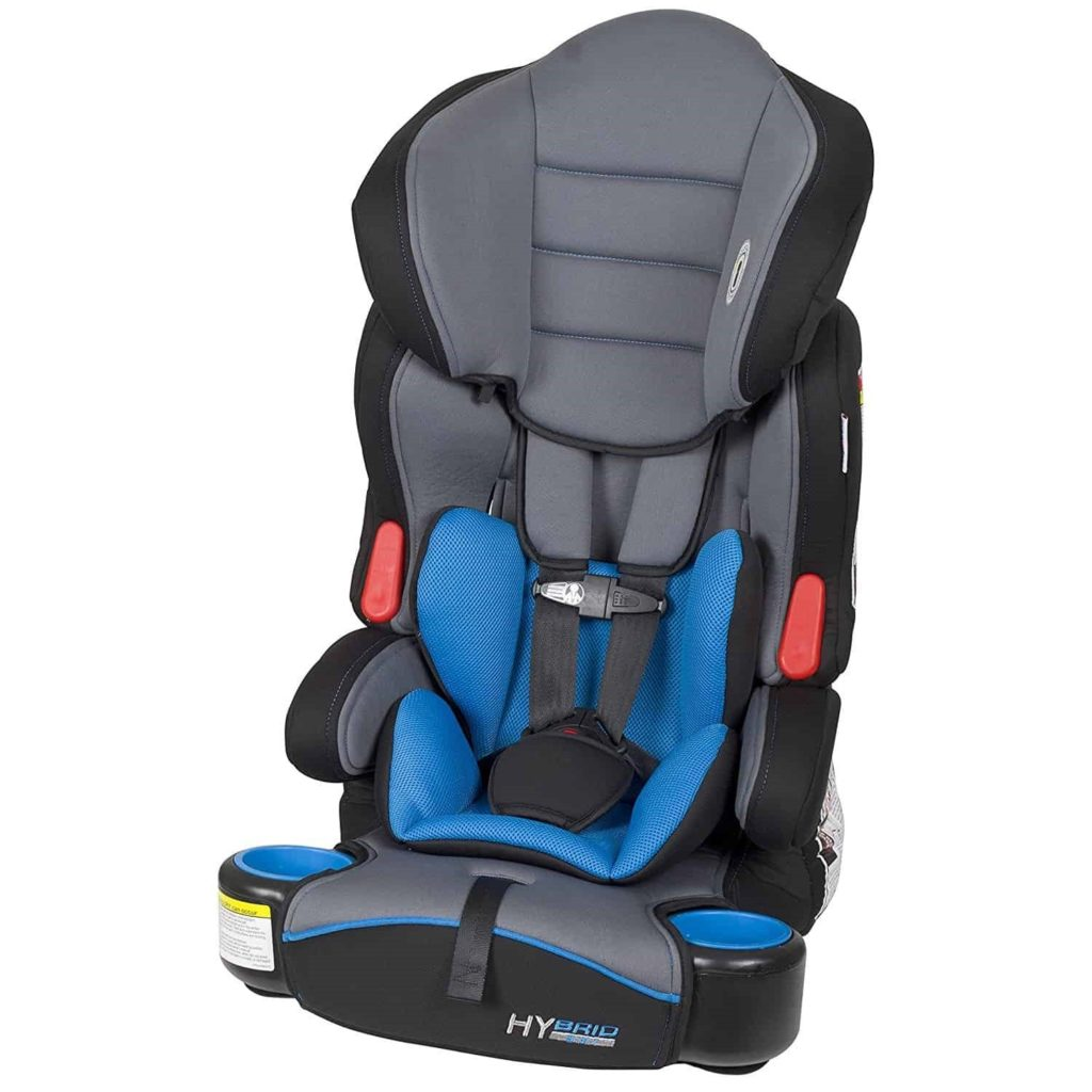 Car seat padding   Baby Trend Hybrid 3 in 1 Review   Baby Journey