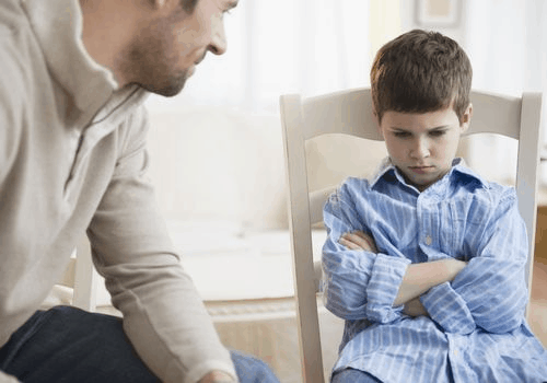 A defiant child will do the opposite of what you tell them - Why Do Kids Eat Glue? We Reveal The Mysteries Behind This Weird Behavior | Baby Journey Blog