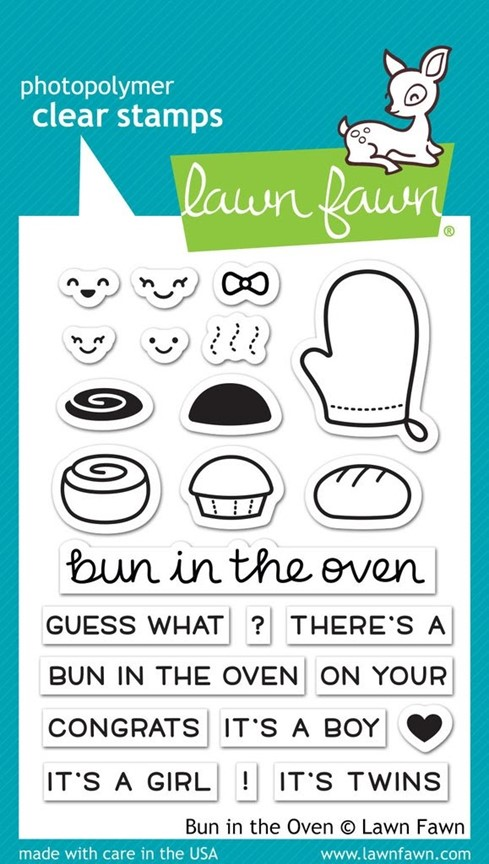Bun in the Oven Creative Recipe - 112 Baby Announcement Ideas Perfect to Grace Your Instagram | Baby Journey Blog