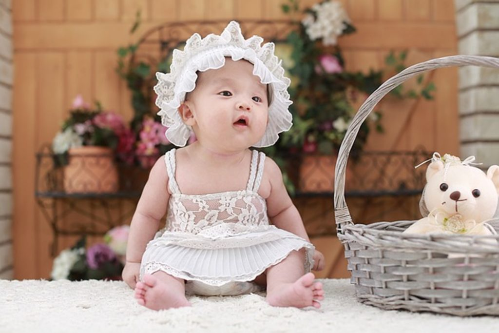 Calidora - Baby Girl Names That Mean Gift from God - Baby Journey blog