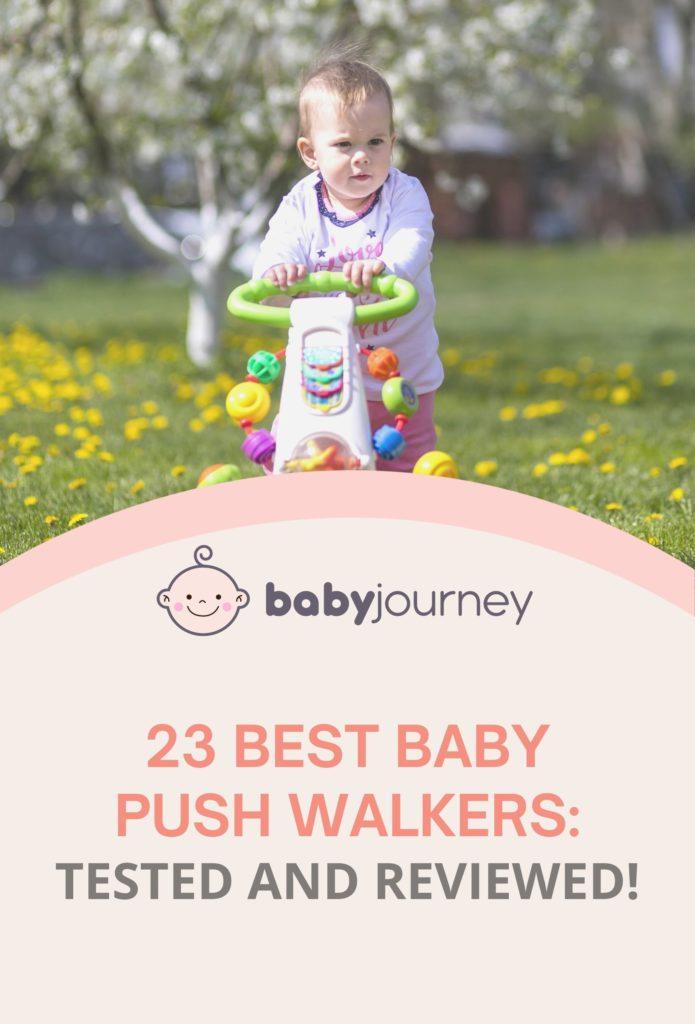 Best Baby Push Walker   Baby Journey