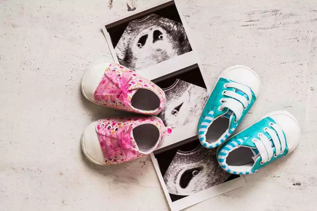 Cuteness Overload! - 112 Baby Announcement Ideas Perfect to Grace Your Instagram | Baby Journey Blog