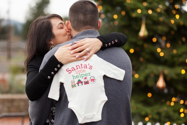 Don't Tell! - 112 Baby Announcement Ideas Perfect to Grace Your Instagram | Baby Journey Blog