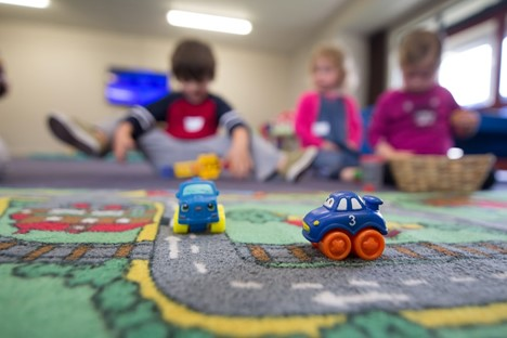 It depends on families whether they prefer sending their kids to preschool before elementary school - Will Skipping Preschool Harm or Benefit My Child - Baby Journey blog