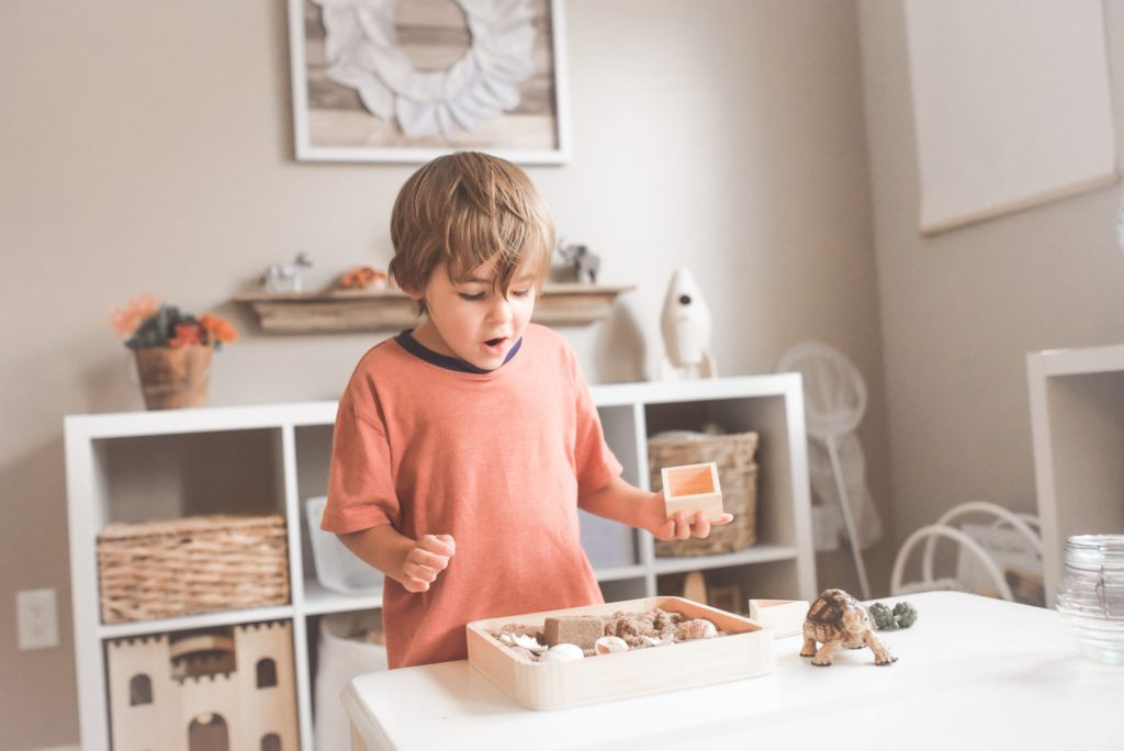 Sometimes, children hump things like the table, chair or objects because it feels good. - Why do babies hump things - Baby Journey blog