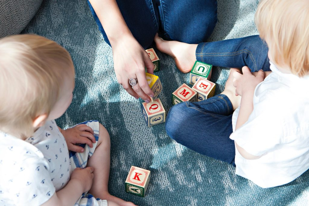Spend time with your children where possible. - Babies humping - Baby Journey blog