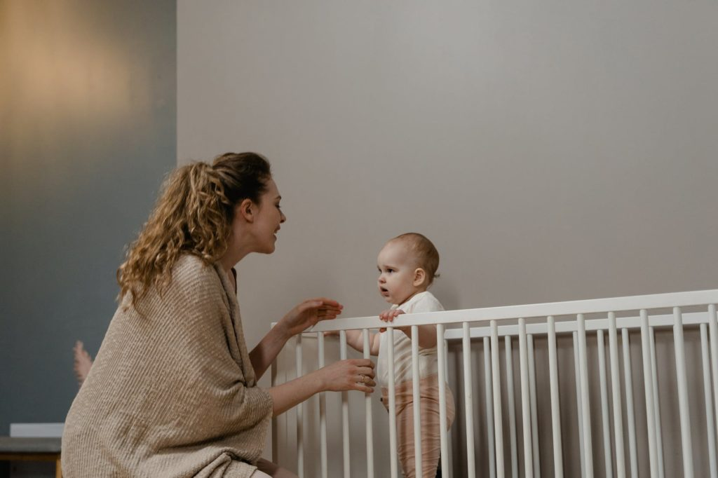 The behavior is commonly seen when kids are trying to fall asleep. - Why do babies hump things - Baby Journey blog