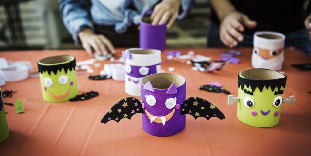 Crafts Kit | Halloween Gifts for Kids | Baby Journey